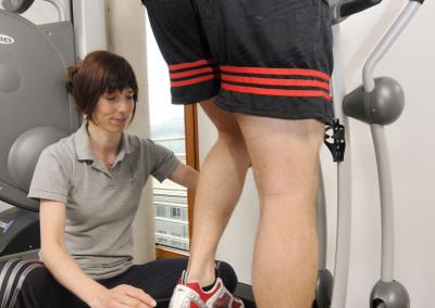4Balance Muttenz - Sportphysiotherapie