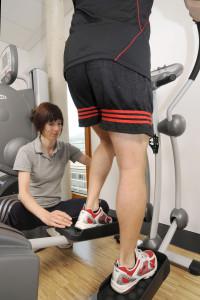 4Balance - Ihr Spezialist für Physiotherapie, Manuelle Therapie, ambulante Rehabilitation & Medical Training in Muttenz