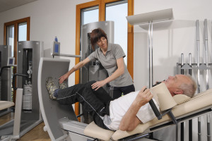 4Balance Muttenz - Physiotherapie