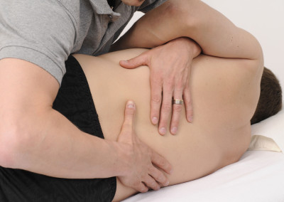 4Balance Basel - Manuelle Therapie