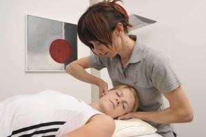 Physiotherapie - Neurodynamic