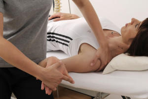 Physiotherapie - Neurodynamic