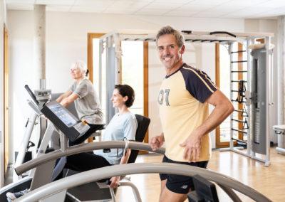 Medizinische Trainingstherapie MTT