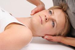 Kopf-Gesichts- und Kieferbeschwerden