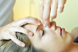 Cranio Fasciale Therapie