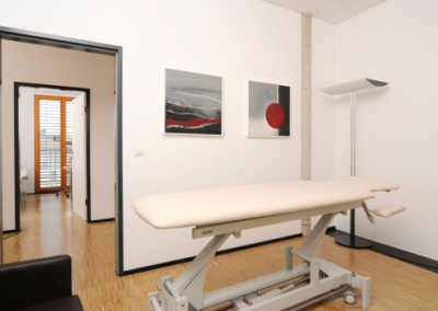 4Balance - Ihr Spezialist für Physiotherapie, Manuelle Therapie, ambulante Rehabilitation & Medical Training in Muttenz