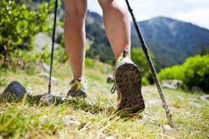 Medical Nordic Walking