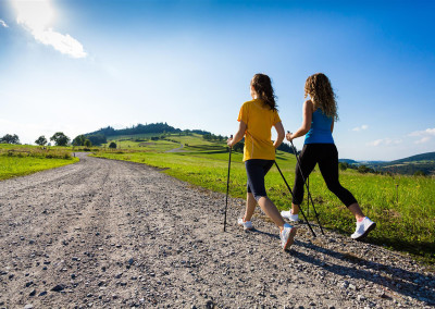 Medical Nordic Walking