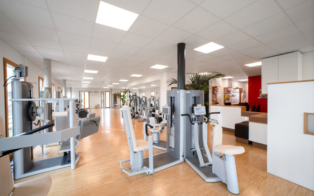Medizinisches Trainingszentrum