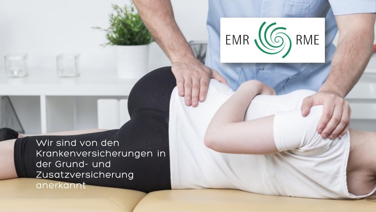 Physiotherapie Muttenz