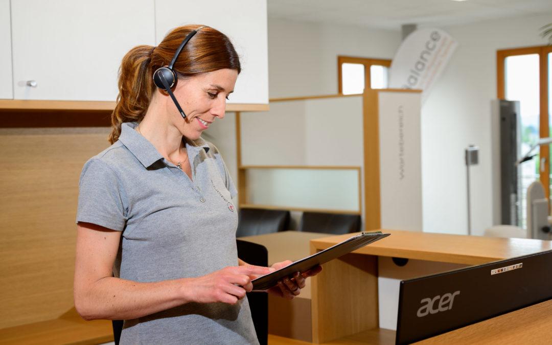 Therapie per Videokonsultation über Skype oder Zoom: