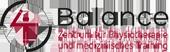 4balance Physiotherapie Muttenz Logo